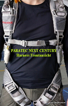 PARATEC NEXT CENTURY